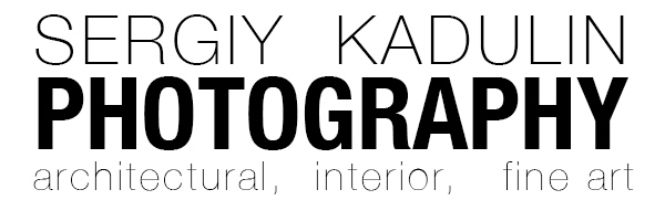 Sergiy Kadulin Photography blog